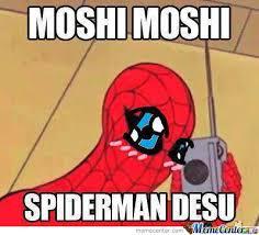 Meme Kawaii - spidey is so kawaii by theehenryy meme center