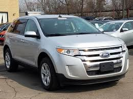 50 best detroit used ford edge for sale savings from 2 072