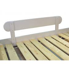 Bunk Bed Safety Rails Bunk Bed Safety Rail White Bed