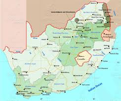 Map South Africa South Africa Map South Africa U0026 Co Pinterest South Africa