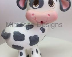 Cow Decor 189 Best Cow Stuff Images On Pinterest Home Wood And Diy