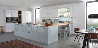 Kitchen Custom Cabinets CARRE  FG Toronto - Kitchen cabinets montreal