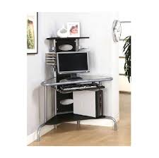 Compact Desk With Hutch White Computer Desks For Home White Desk Small Desk For Small