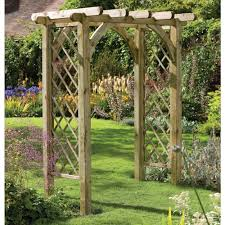 garden arch wooden pergola buy outdoor garden arch garden arch