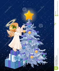 christmas angel christmas angel stock vector illustration of fairytale 35685904