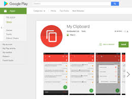 where is my clipboard on android phone the best clipboard android apps that can manage copy and paste