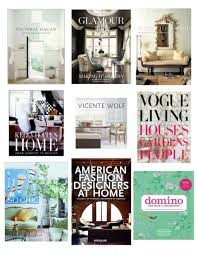 Interior Design Books collect5 southern lifestyle and style interior design books