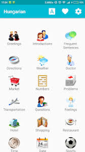 rosetta stone hungarian learn hungarian free apps on google play