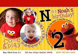 elmo birthday invitations online choice image invitation design
