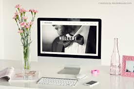 how to design a desk photography portfolio design the secret of online succ