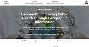 gis class online 9 free online courses for introducing you to health informatics