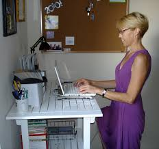 Standup Desk Is Your Company Offering Stand Up Desks No Then It