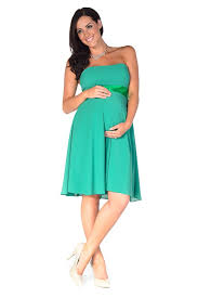 green maternity dress archives blog