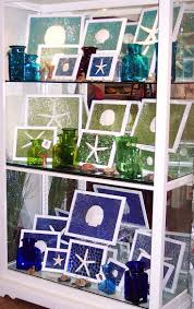 Sea Glass Bathroom Ideas Colors 7 Best Sea Glass Art Images On Pinterest Sea Glass Art Bathroom
