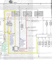 1970 toyota fj cruiser fuse block wiring diagram 1970 fj40 wiring