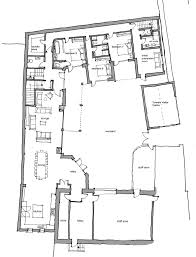 100 courtyard plans southwest house plans roswell 11 086