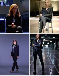 blacklist terrible hair and makeup criminally sane megan boone s appearance and elizabeth keen s