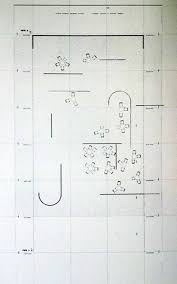Internet Cafe Floor Plan Café Samt U0026 Seide U201d By Ludwig Mies Van Der Rohe And Lilly Reich