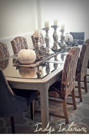 Kitchen Round Tables by Vintage Gray And White Washed Round Pedestal Dining Kitchen
