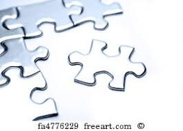 free jigsaw puzzle pieces art prints and wall art freeart
