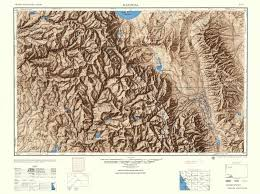 Sfsu Map Historical Maps Spatialities