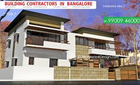 building contractors in bangalore know current construction rates