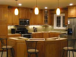 kitchen lighting low ceiling led kitchen lighting design ideas