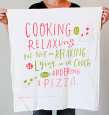 Kitchen Tea Gift Ideas For Guests What The Heck Are Tea Towels Anyway Huffpost