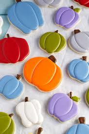 cute pumpkin cookies simple sugar cookies simple sugar and