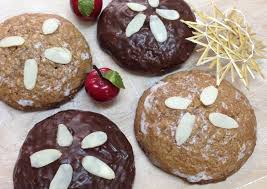 lebkuchen german christmas cookies recipe by felice cookpad