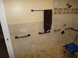 Accessible Bathroom Designs by How We Remodeled Our Bathroom To Make It Accessible Nobody U0027s Normal