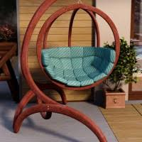rw hanging pod chair 3d models and 3d software by daz 3d