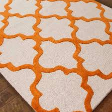 Area Rugs Orange 14 Best Rug Options Images On Pinterest Rugs Orange Area Rug