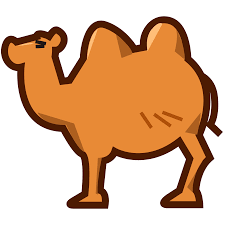 file phantom open emoji 1f42b svg wikimedia commons