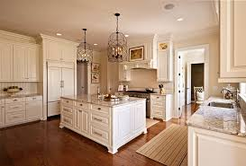 Brookhaven Cabinets Antique White Cabinets Kitchen Traditional With Bfd Inc Brown