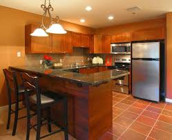 granite countertop can you paint kitchen cabinets without