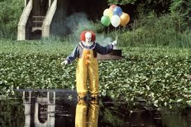 police on alert as clowns try to lure kids into the woods new