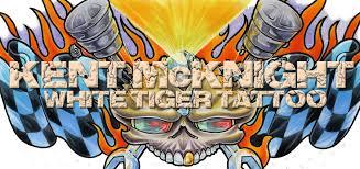 kent mcknight white tiger rochester ny