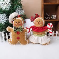 gingerbread ornament ebay