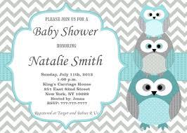 baby shower invitation ideas for boy afoodaffair me