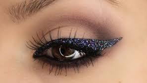 rockstar cat eye makeup tutorial eyeliner shonagh scott