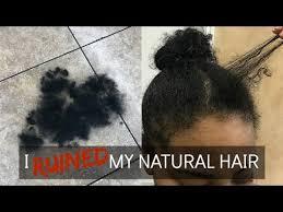 caption for big haircut i ruined my natural hair big chop video clips tapered haircut