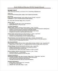 Pre Dental Resume Educational Assistant Resume Resume Templates Church