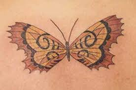 creating creative butterfly designs cool tattoos