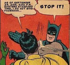 Batman Meme Generator - 76 best batman slapping robin images on pinterest funny stuff