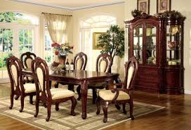 cherry dining room sets cherry wood dining room chairs intended for 17 best 1000 ideas about