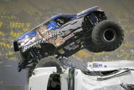 themonsterblog monster trucks montreal ready