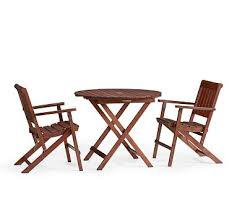 pottery barn bistro table outdoor bistro table chair set pottery barn