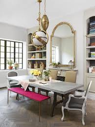 stunning dining room interior design inspiration presenting