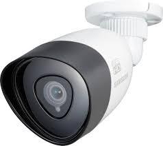samsung sdc 9441bcn outdoor hd bullet camera at crutchfield com